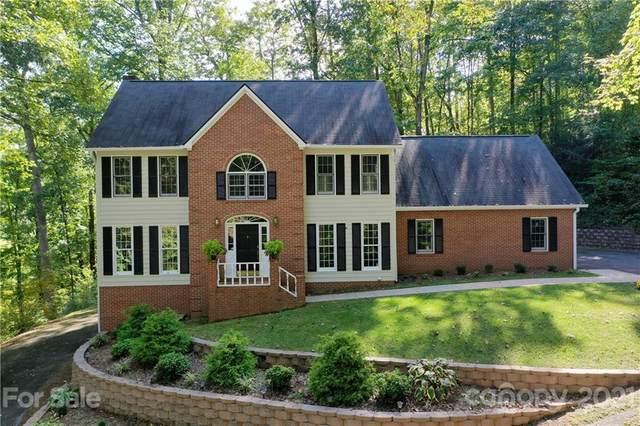 29 Tillman Road, Lake Junaluska, NC 28745 (#3789201) :: Homes Charlotte
