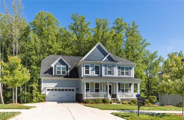 109 Branchview Drive, Mooresville, NC 28115 (#3789210) :: Odell Realty