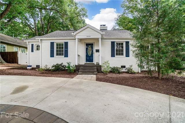 3833 Park Road, Charlotte, NC 28209 (#3789218) :: Homes Charlotte