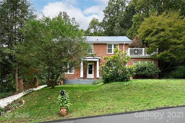 18 Robinwood Avenue, Asheville, NC 28806 (#3789220) :: Premier Realty NC