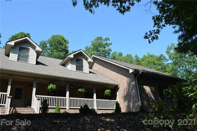 463 Cheulah Road, Brevard, NC 28712 (#3789221) :: MOVE Asheville Realty
