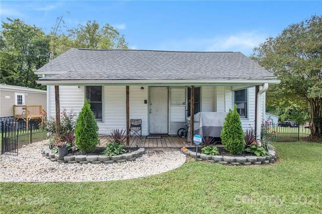 572 Old Charlotte Road SW, Concord, NC 28027 (#3789228) :: Ann Rudd Group
