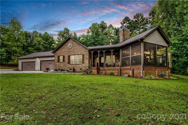 127 Fern Haven Lane, Mooresville, NC 28117 (#3789229) :: Cloninger Properties