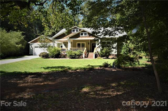 160 Kent Road, Salisbury, NC 28147 (#3789233) :: Caulder Realty and Land Co.