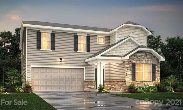 1006 Hanover Crossing Drive #23, Charlotte, NC 28215 (#3789241) :: Rhonda Wood Realty Group