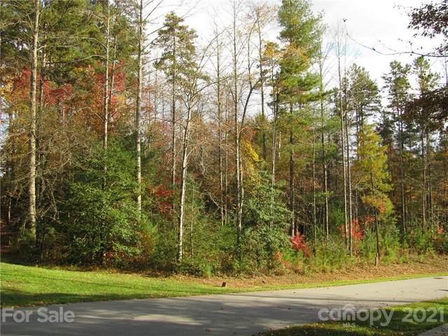 tbd Springhouse Trail #16, Brevard, NC 28712 (#3789249) :: High Vistas Realty