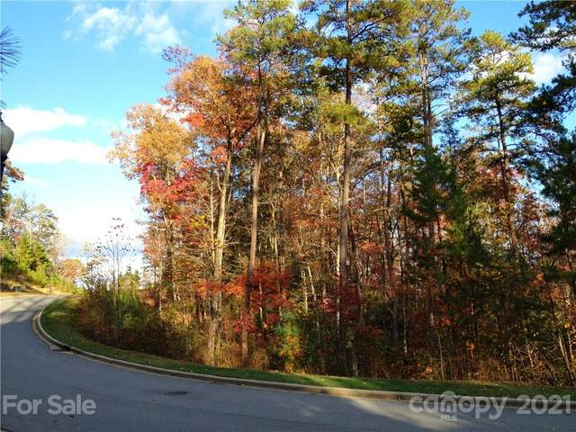 Upper Camptown Road M106, Brevard, NC 28712 (#3789251) :: High Vistas Realty