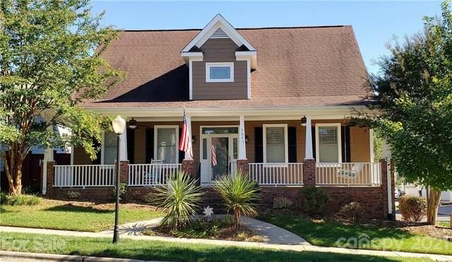 5657 Nolen Avenue NW, Concord, NC 28027 (#3789252) :: Odell Realty
