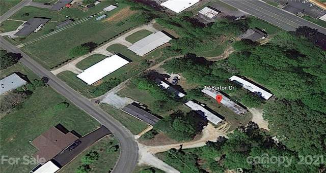 0 E View Street, Marion, NC 28752 (#3789262) :: Rhonda Wood Realty Group