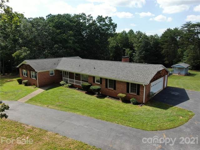 3483 Anderson Mountain Road, Maiden, NC 28650 (#3789263) :: Caulder Realty and Land Co.