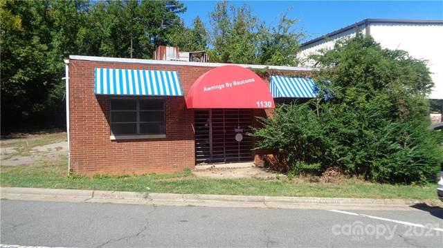 1130 Thomasboro Drive, Charlotte, NC 28208 (#3789264) :: The Snipes Team | Keller Williams Fort Mill