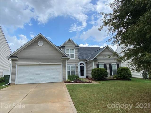 204 Dutchmans Meadow Drive, Mount Holly, NC 28120 (#3789278) :: Homes Charlotte