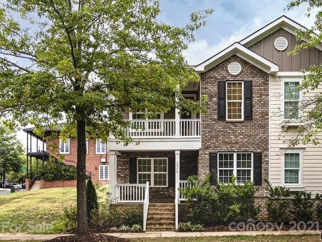 13719 Old Vermillion Drive, Huntersville, NC 28078 (#3789292) :: MOVE Asheville Realty