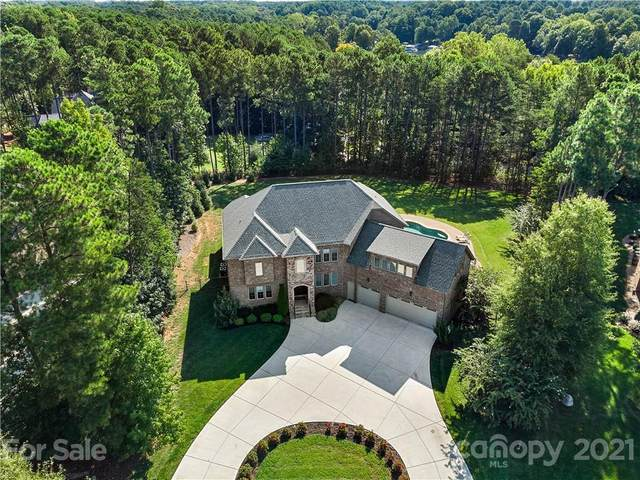 612 Barber Loop, Mooresville, NC 28117 (#3789302) :: The Mitchell Team
