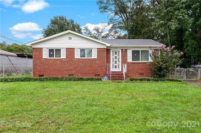 9542 Feldbank Drive, Charlotte, NC 28216 (#3789305) :: Carlyle Properties