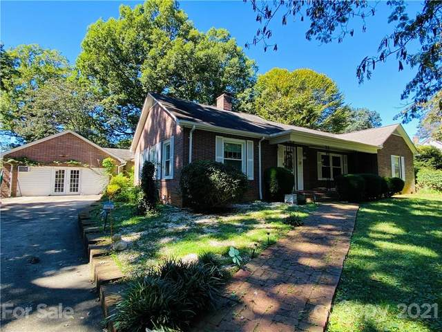 315 Woodsway Lane NW, Lenoir, NC 28645 (#3789307) :: Love Real Estate NC/SC