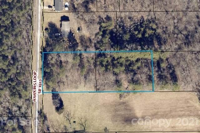 00 Hawkins Loop, Salisbury, NC 28144 (#3789314) :: Homes with Keeley | RE/MAX Executive
