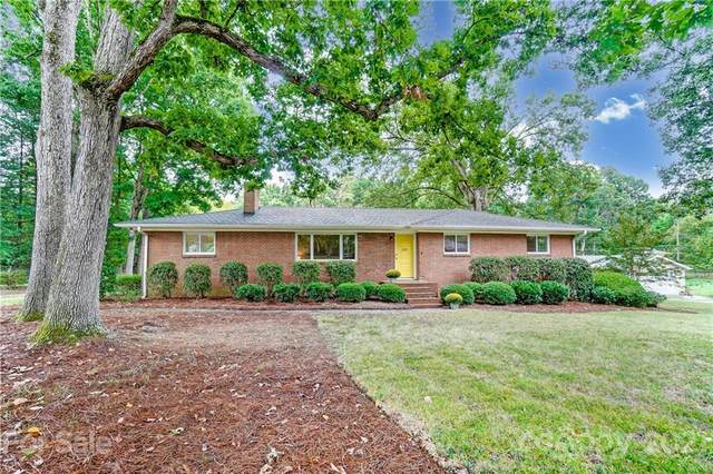 629 Coulwood Drive, Charlotte, NC 28214 (#3789315) :: Briggs American Homes