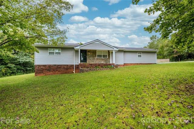 3012 Lake Drive, Morganton, NC 28655 (#3789317) :: Exit Realty Elite Properties