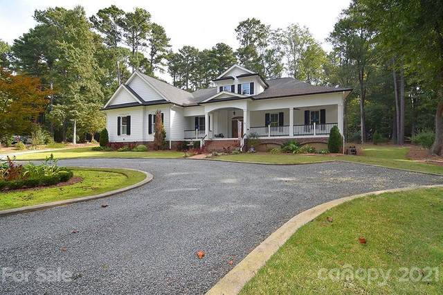 4526 Elderberry Court, Weddington, NC 28104 (#3789321) :: Berkshire Hathaway HomeServices Carolinas Realty