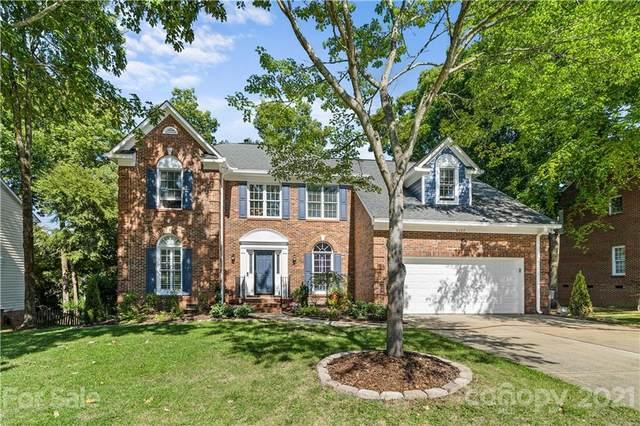 5127 Fairvista Drive, Charlotte, NC 28269 (#3789328) :: Johnson Property Group - Keller Williams