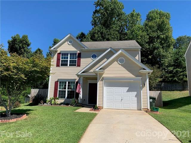 660 Victory Gallop Avenue, Clover, SC 29710 (#3789335) :: Love Real Estate NC/SC