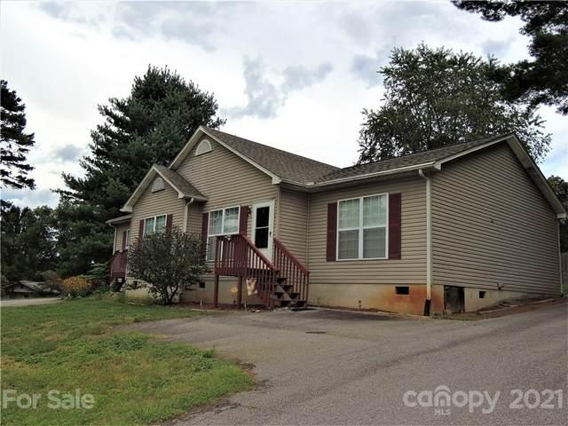 6 Oak Crescent Drive, Asheville, NC 28806 (#3789340) :: Carver Pressley, REALTORS®