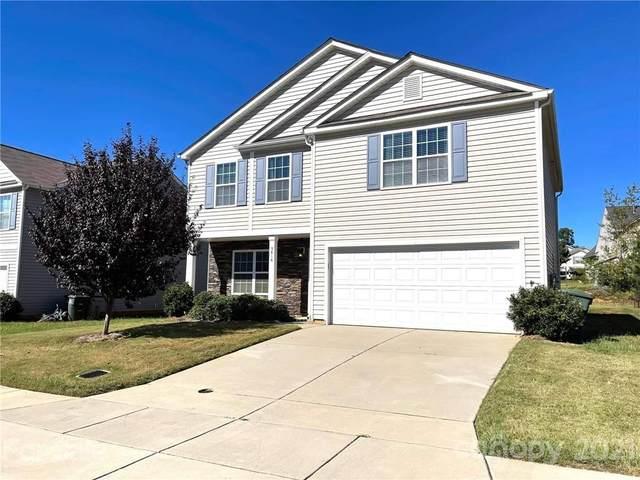 3816 Hope Marian Street, Gastonia, NC 28052 (#3789348) :: LePage Johnson Realty Group, LLC