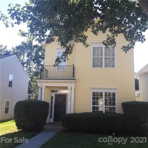 4820 Eaves Lane, Charlotte, NC 28215 (#3789377) :: Caulder Realty and Land Co.