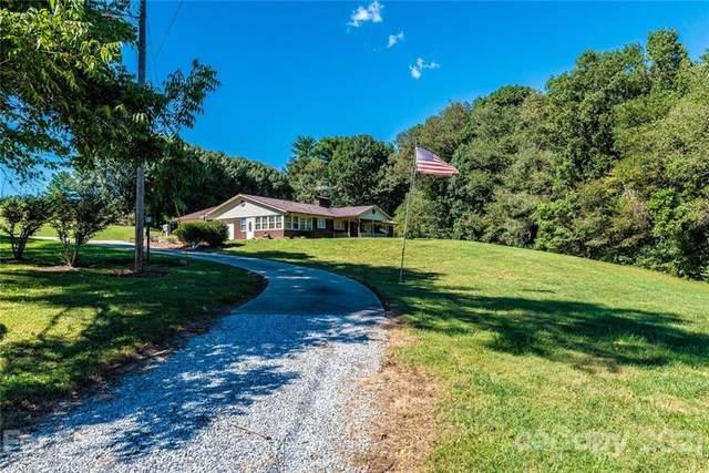 2944 Morganton Boulevard, Lenoir, NC 28645 (#3789383) :: Love Real Estate NC/SC