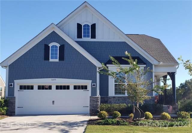 1653 Tranquility Boulevard, Lancaster, SC 29720 (#3789385) :: Love Real Estate NC/SC