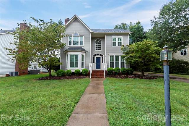 1921 Steeplechase Drive, Rock Hill, SC 29732 (#3789391) :: Carlyle Properties