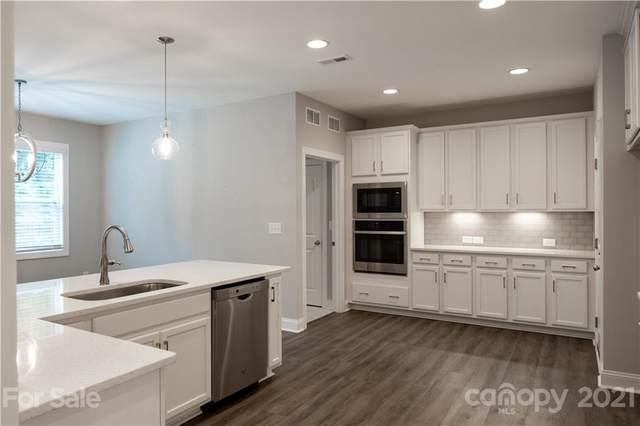 9022 Auburn Whisper Lane, Mint Hill, NC 28227 (#3789393) :: Home and Key Realty
