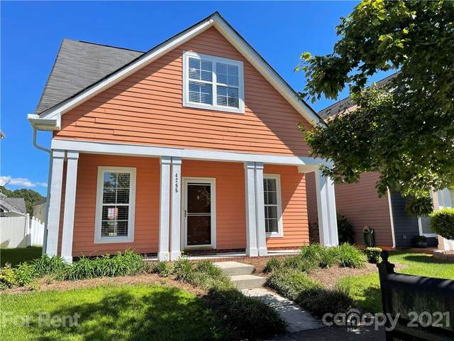 4255 Vance Road N, Huntersville, NC 28078 (#3789394) :: Caulder Realty and Land Co.