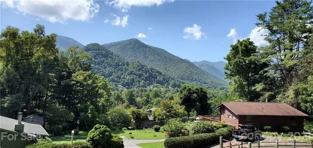 23 Crystalwood Lane, Maggie Valley, NC 28751 (#3789395) :: Modern Mountain Real Estate