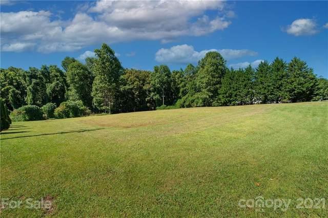 29 Cross Creek Drive #1, Marion, NC 28752 (#3789397) :: High Performance Real Estate Advisors