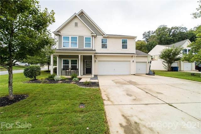 903 Mibbs Place, Statesville, NC 28625 (#3789409) :: Love Real Estate NC/SC