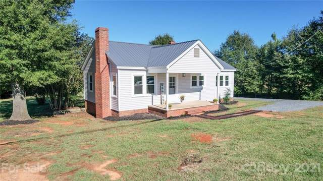12708 Us 52 Highway S, Norwood, NC 28128 (#3789411) :: The Mitchell Team