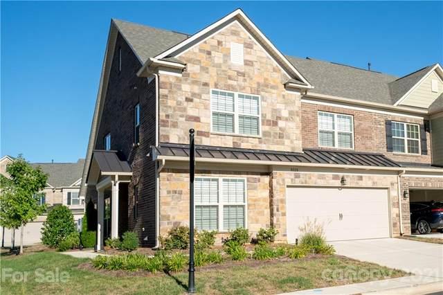 8028 Lantern Way, Indian Land, SC 29707 (#3789417) :: Briggs American Homes