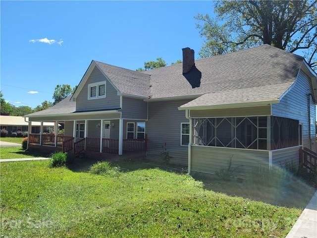 908 Jim Elliott Road, Shelby, NC 28150 (#3789421) :: Robert Greene Real Estate, Inc.