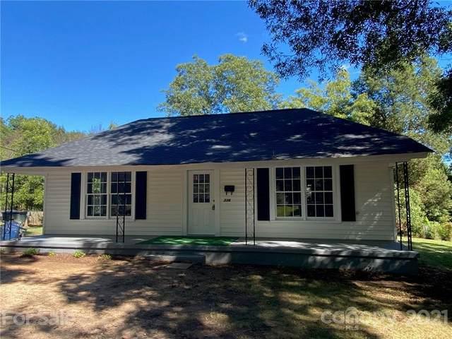 336 E Catawba Avenue, Mooresville, NC 28115 (#3789431) :: Homes with Keeley | RE/MAX Executive