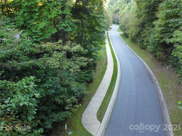 34 Old Lafayette Lane, Black Mountain, NC 28711 (#3789437) :: Todd Lemoine Team