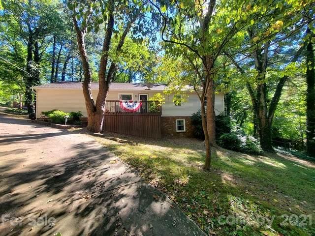 1325 Kings Circle, Shelby, NC 28150 (#3789438) :: Rhonda Wood Realty Group