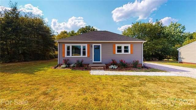 1205 Stone Avenue, Kannapolis, NC 28083 (#3789445) :: Love Real Estate NC/SC