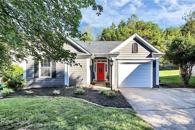 8542 Langley Mill Court, Charlotte, NC 28215 (#3789449) :: The Snipes Team | Keller Williams Fort Mill
