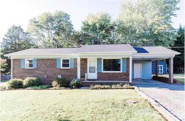 1206 Shannonbrook Drive #14, Newton, NC 28658 (#3789451) :: Love Real Estate NC/SC