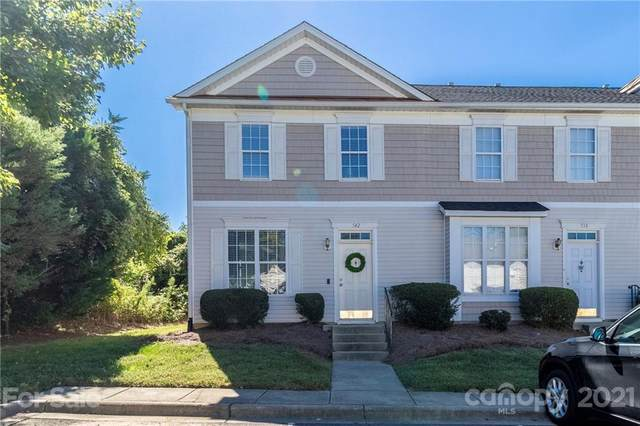 542 Goldstaff Lane, Charlotte, NC 28273 (#3789457) :: Keller Williams South Park