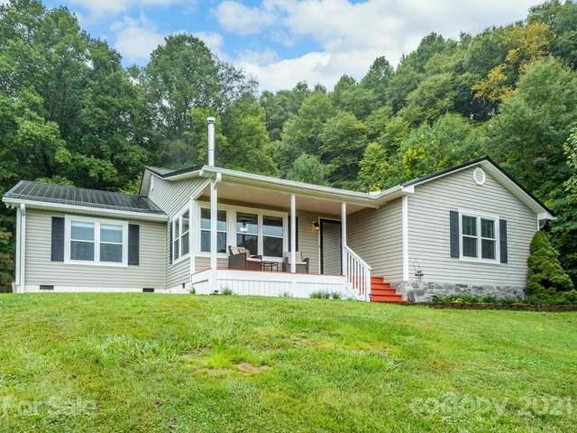 595 Hunters Ridge Road #20, Canton, NC 28716 (#3789459) :: MOVE Asheville Realty