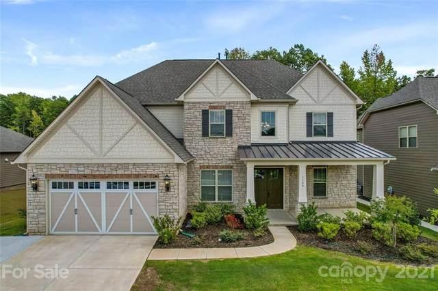 1144 Castle Road, Indian Land, SC 29707 (#3789463) :: Scarlett Property Group