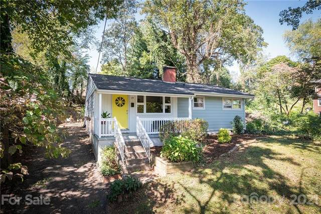 74 Brucemont Circle, Asheville, NC 28806 (#3789465) :: SearchCharlotte.com